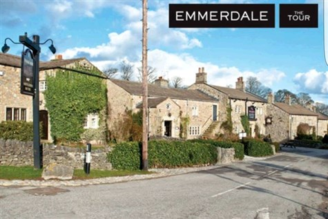Emmerdale Village Tour & Esholt